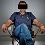 Mann (som ønsker å være anonym) Ville anmelde seg selv for overgrep mot seg selv (Foto: Flickr/erkua)