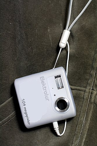 Elektrolurs nye 104 megapixelkamera (Foto: Flickr/d'n'c)