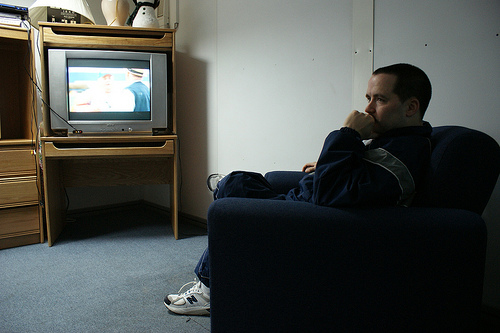 Didriksen har ikke klart å spise, sove eller bruke PC'en etter hendelsen (Foto: Flickr/ncanup)