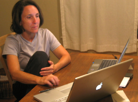Snart kan Veronica forsvare det norske folk uten å gå til angrep på det norske språk. (Foto: Flickr.com/cdsessums)