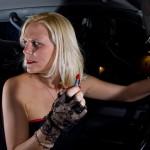 Ligger an til nattkjøring for kvinner. (Foto: Flickr/Cynnyr)