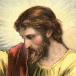 Her får Jesus kjeft av konen (Foto: Flickr/Biblevector)