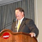 Direktør XZ annonserer nedleggelse av NAV (Foto: Flickr/Neurofibromatosis)